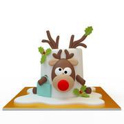 Cake_059 3d model