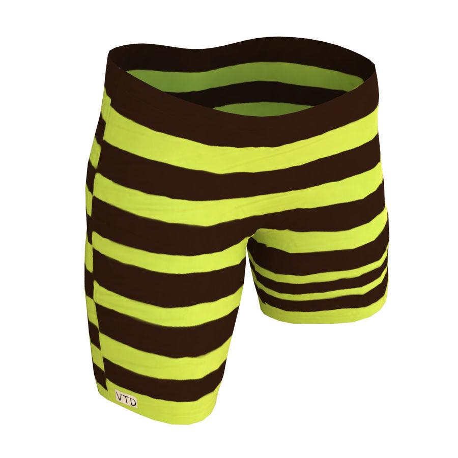 Gündelik Kıyafetler 2 royalty-free 3d model - Preview no. 13