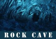 Rock_Cave 3d model