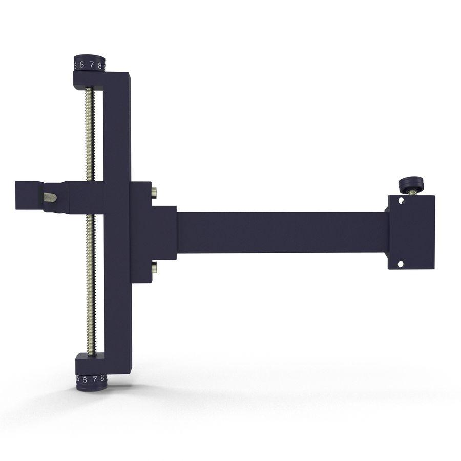 Avcı hedef görme royalty-free 3d model - Preview no. 4