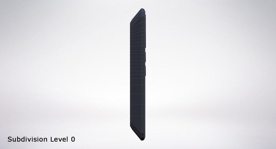 Amazon Fire TV Stick and Remote royalty-free 3d model - Preview no. 31