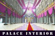 Palace_Interior 3d model