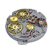 Guarda il meccanismo V10 3d model