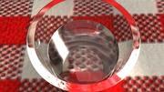 Bardak Su (animasyonlu gerçekçi) 3d model