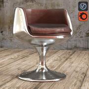 Aviator Cup Chair 3d model
