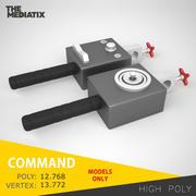 Command 3d model