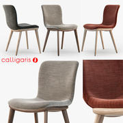 Calligaris Annie chair 3d model