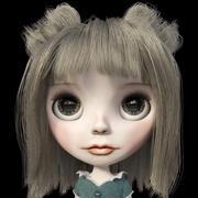 Doll Stacy 3d model