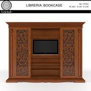 Biblioteca del Governo Bakkoko 3d model