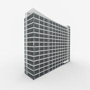 City Office Building 4 3d model