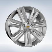 Chevrolet caprice Jant 3d model