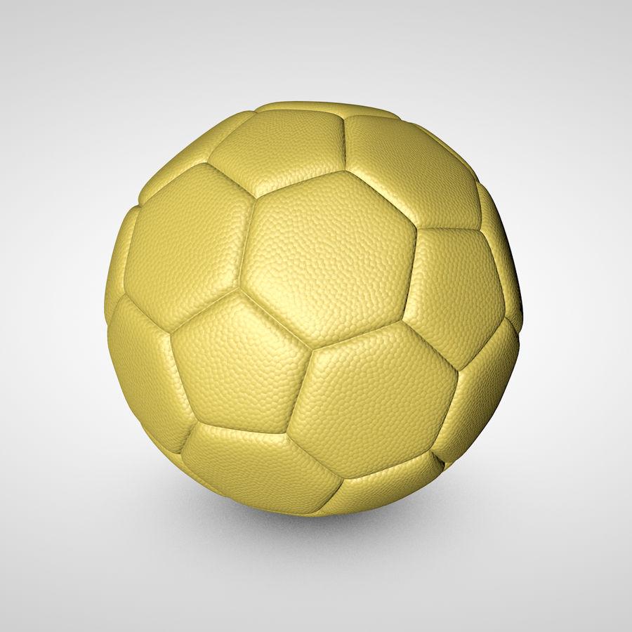 Handball Ball 3d Model 19 C4d Free3d