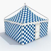 Party Tent_7 3d model