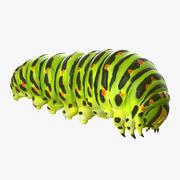 Caterpillar 3d model