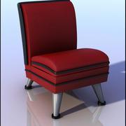 Denize indirmek sandalye 3d model
