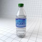 Dasani Waterfles 3d model