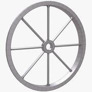Wheel 24 3d model