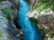 슬로베니아의 강 3d model