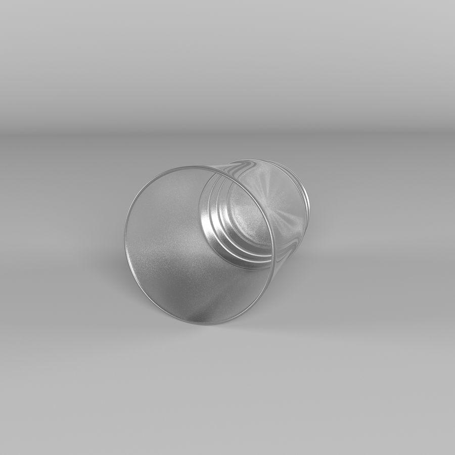 玻璃 royalty-free 3d model - Preview no. 5