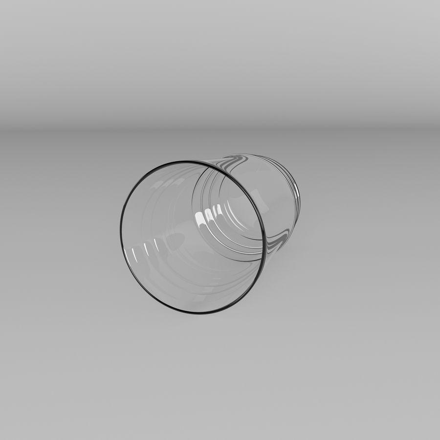 玻璃 royalty-free 3d model - Preview no. 4