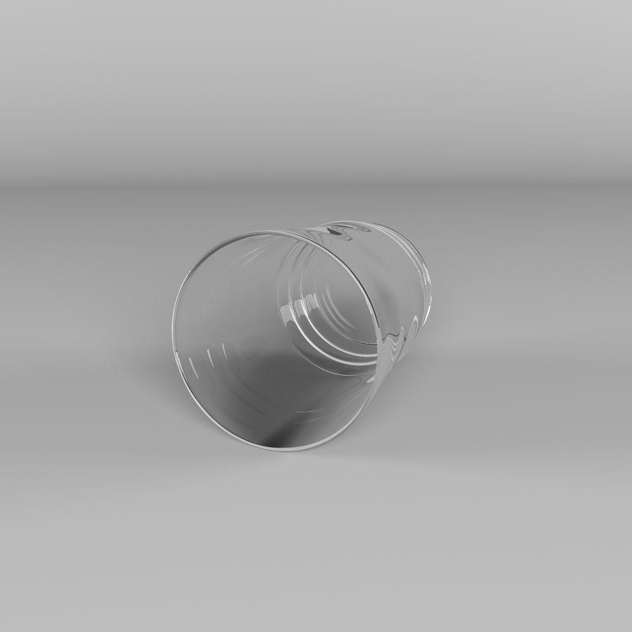 玻璃 royalty-free 3d model - Preview no. 6