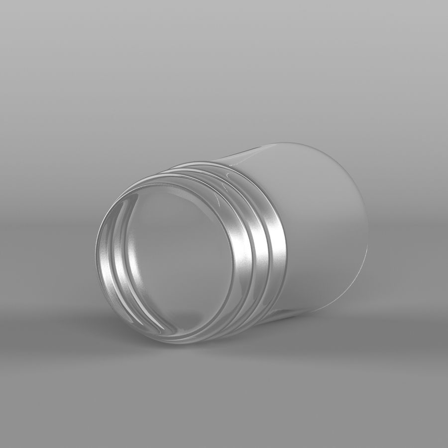 Glas royalty-free 3d model - Preview no. 8
