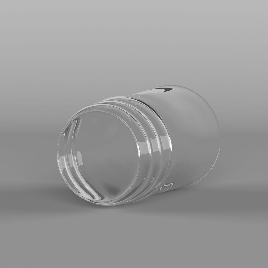 玻璃 royalty-free 3d model - Preview no. 9