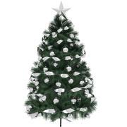 3Dクリスマスツリー 3d model