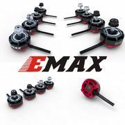 Emax RS2205S Бесщеточный мотор 3d model