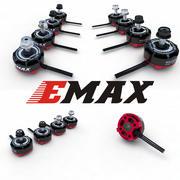 Emax RS2205S Brushless motor 3d model