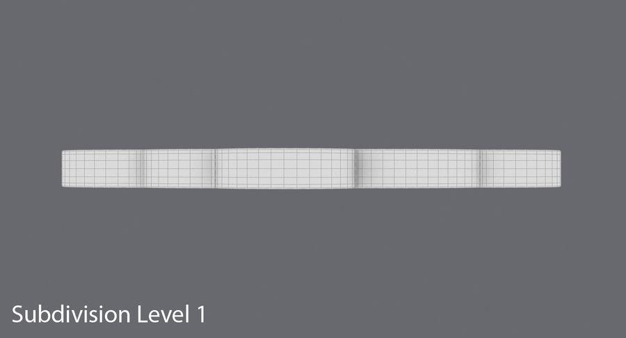 Cloud Cloud royalty-free 3d model - Preview no. 16