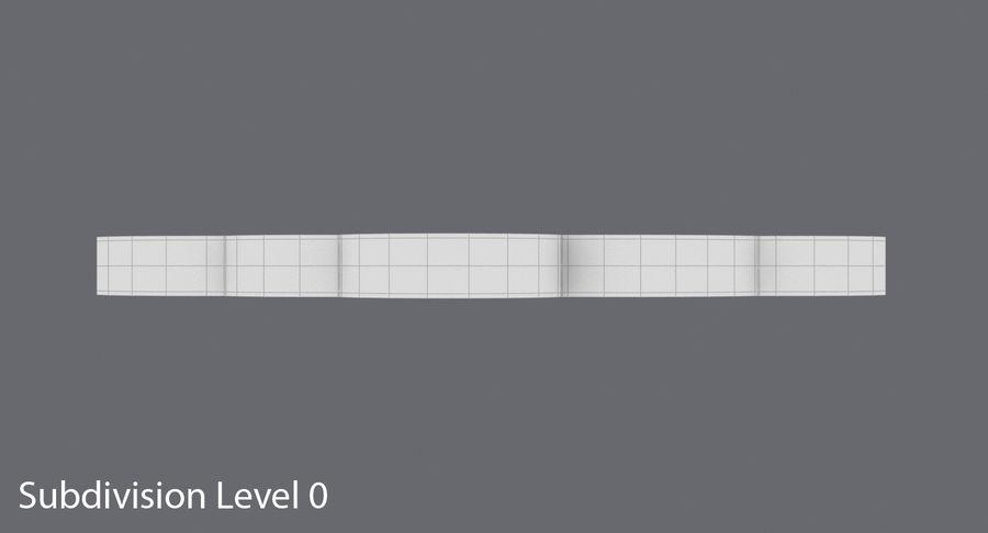 Cloud Cloud royalty-free 3d model - Preview no. 13
