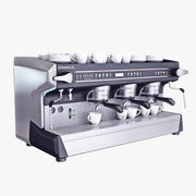 ESPRESSO MACHINE RANCILIO 3d model