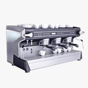 ESPRESSO MACHINE RANCILIO 3d model