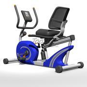 spin_bike R 3d model
