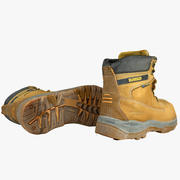 Dewalt Boot 3d model