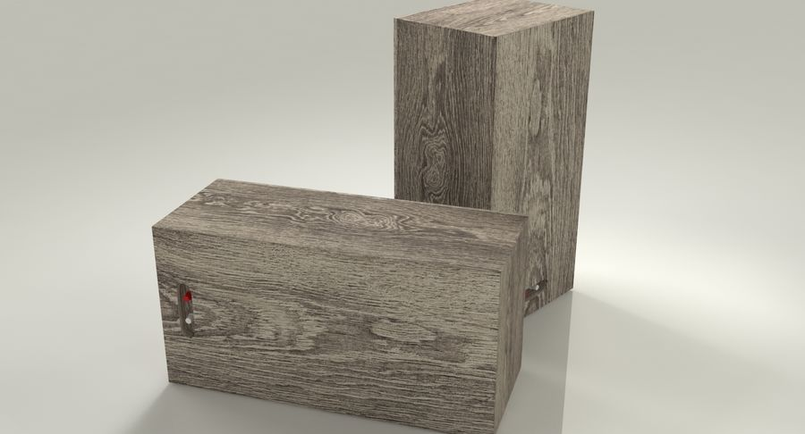 연사 royalty-free 3d model - Preview no. 8