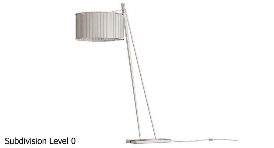Tonin Casa Ago E Filo(1) royalty-free 3d model - Preview no. 8