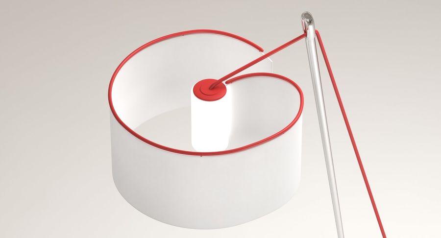 Tonin Casa Ago E Filo(1) royalty-free 3d model - Preview no. 6