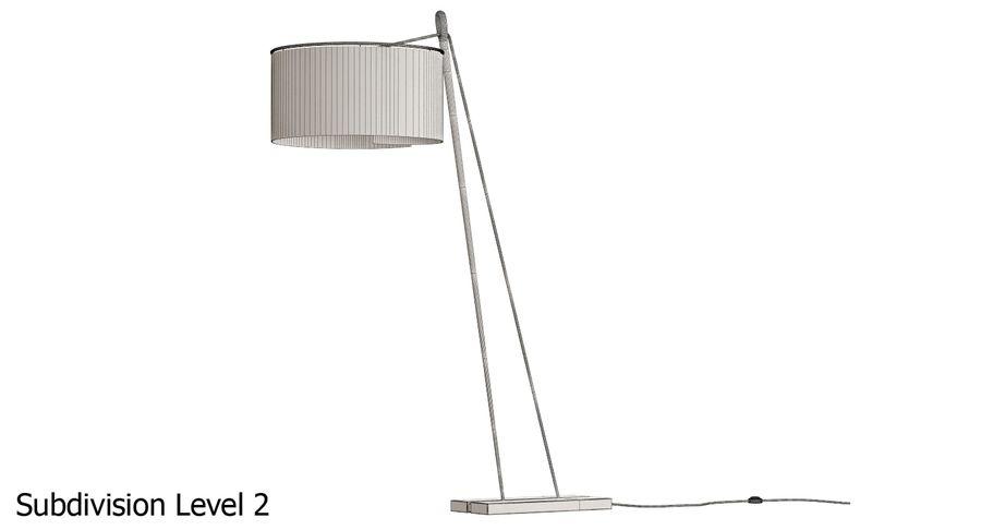 Tonin Casa Ago E Filo(1) royalty-free 3d model - Preview no. 9