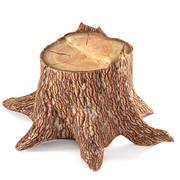 松の切り株 3d model