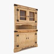 dressoir 3d model