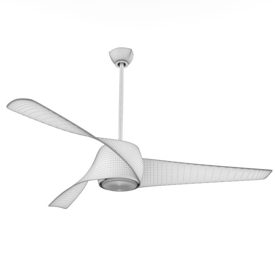 Artemis Ceiling Fan 3d Model 16 Obj Fbx Max Free3d