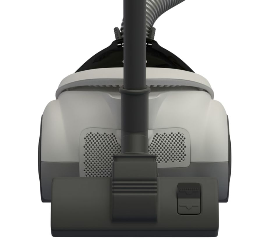 vacuum cleaner royalty-free 3d model - Preview no. 4