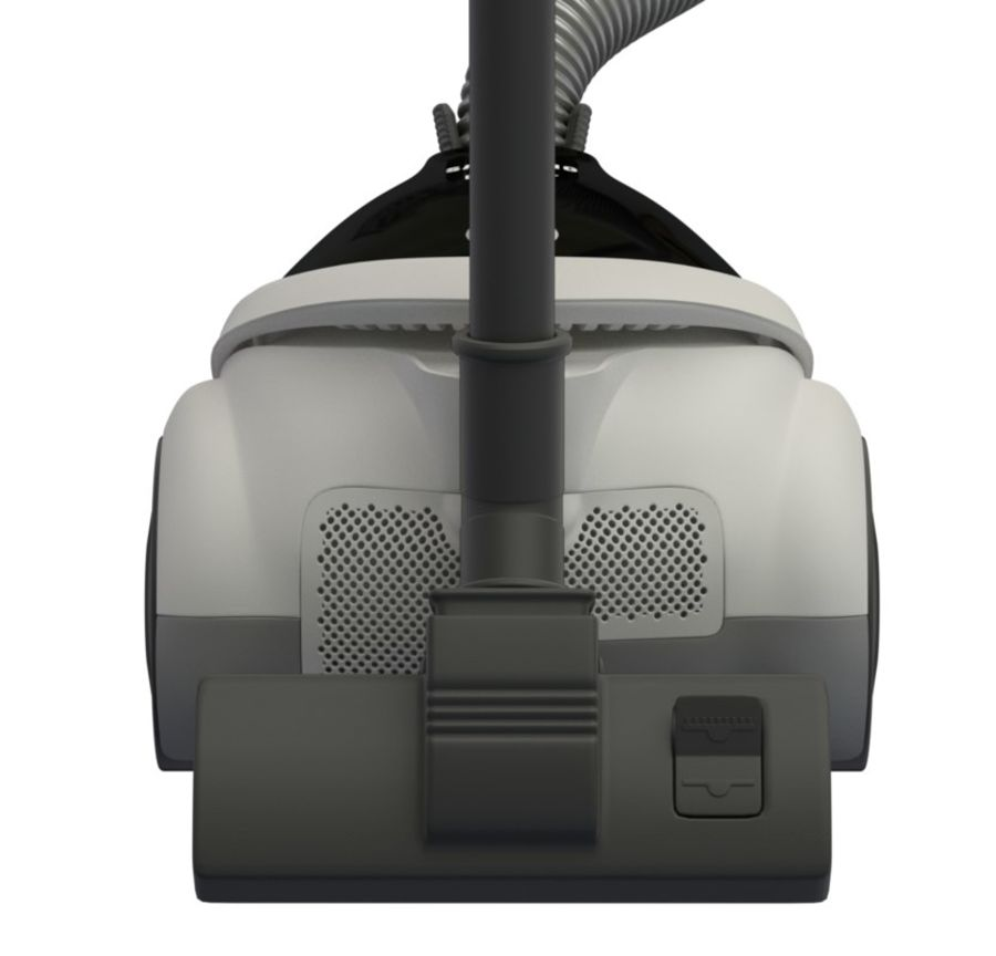 vacuum cleaner royalty-free 3d model - Preview no. 20