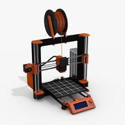 3Dプリンター -  Prusa i3 3d model