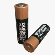 电池 3d model