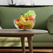水果盘辛烷渲染FStorm渲染 3d model