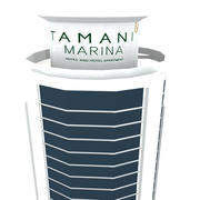 타 마니 호텔 마리나 3d model