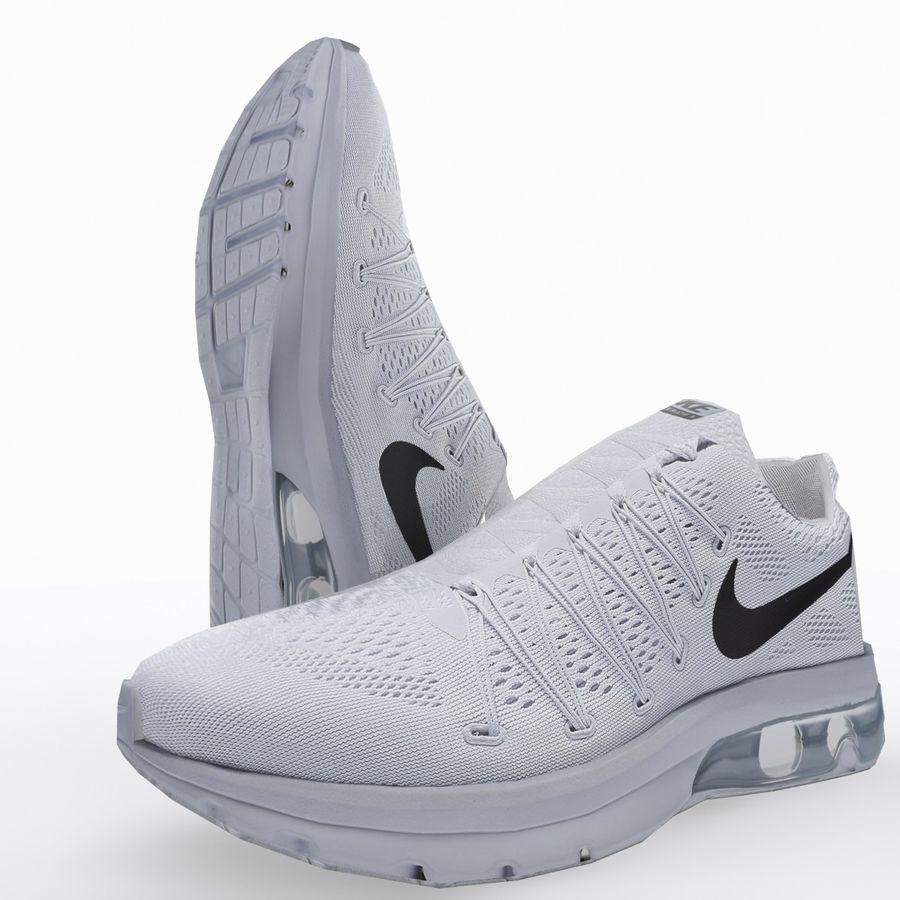 micro un millón Etapa  Nike Air Max Excellerate 5 3D Model $8 - .max - Free3D